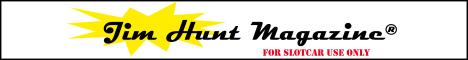 Jim Hunt Magazine